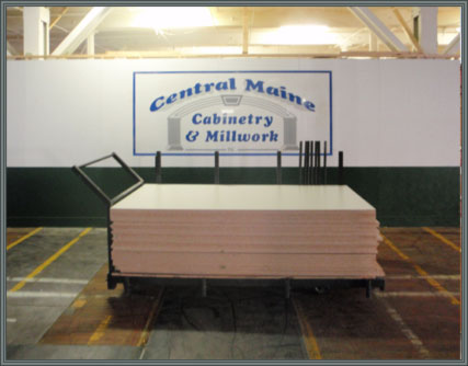 Central Maine Cabinetry and Millwork